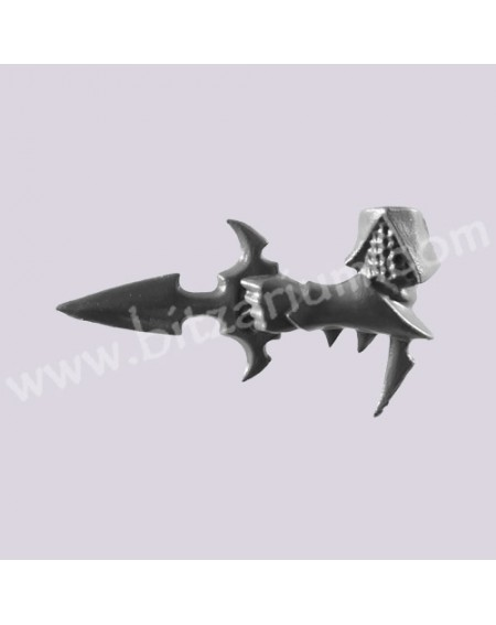 Dagger 1 - Black Ark Corsairs