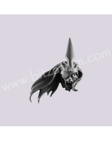 Head E - Black Ark Corsairs