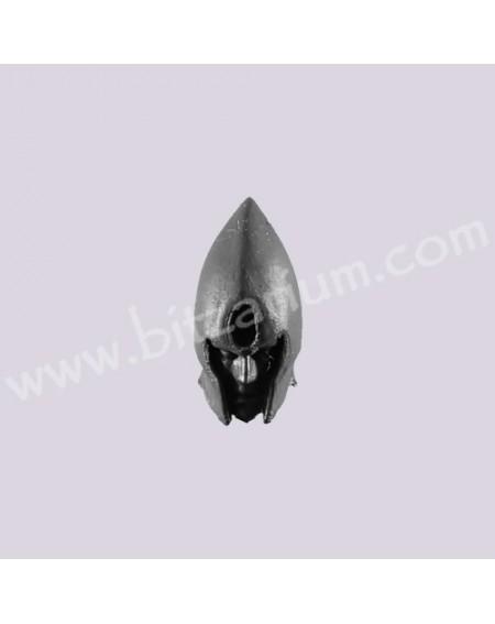 Head I - Black Ark Corsairs