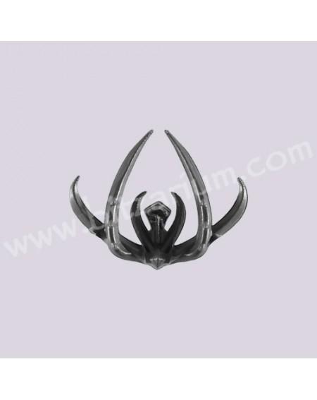 Crest 2 - Dreadlord on Black Dragon