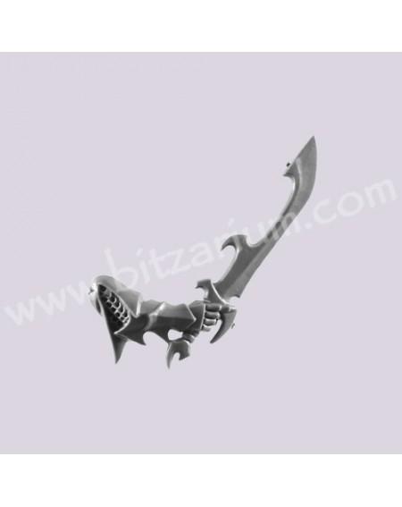 Sword 1 - Har Ganeth Executioners