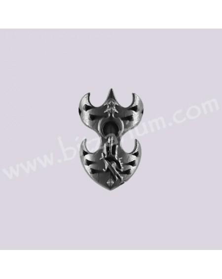 Seat - Dreadlord on Black Dragon