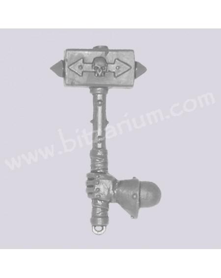 Right hammer 2