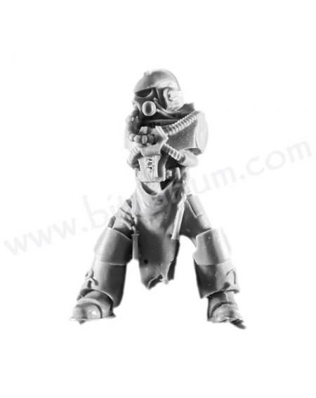 Corps 5 - Kakophoni