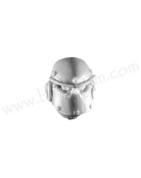 Head 4 - Breacher Siege MKIII