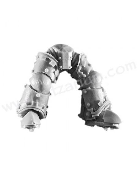 Legs 2 - Iron Hands MKIII