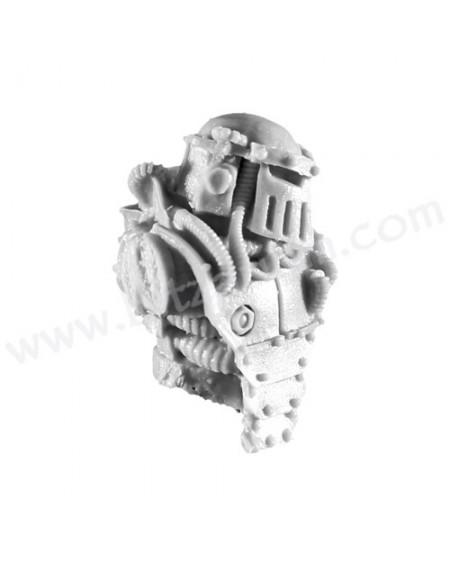Torso 1 - Iron Hands MKIII