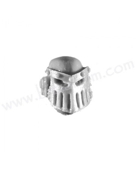 Head 2 - Iron Hands MKIII