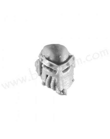 Head 4 - Iron Hands MKIII