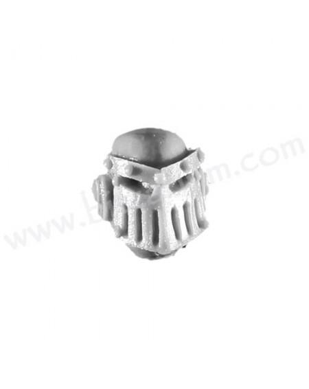 Head 5 - Iron Hands MKIII