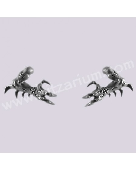 Rending Claws 1 - Tyranid Warriors