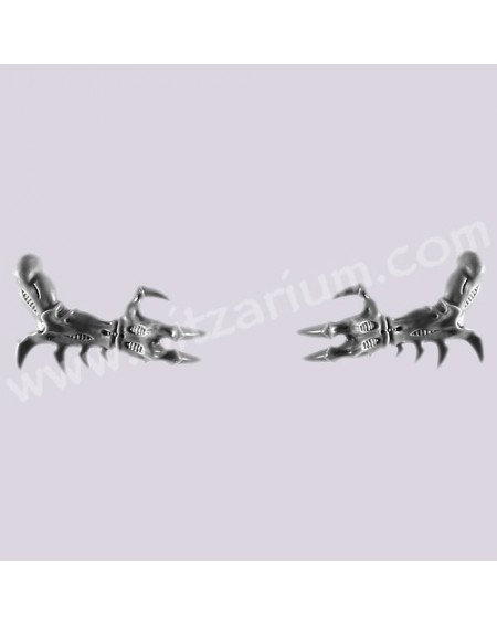 Rending Claws 2 - Tyranid Warriors