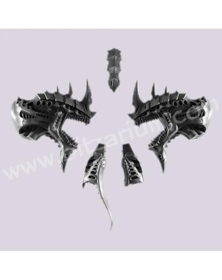 Head 2 - Hive Crone