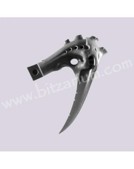 Tail Blade 2 - Hive Crone