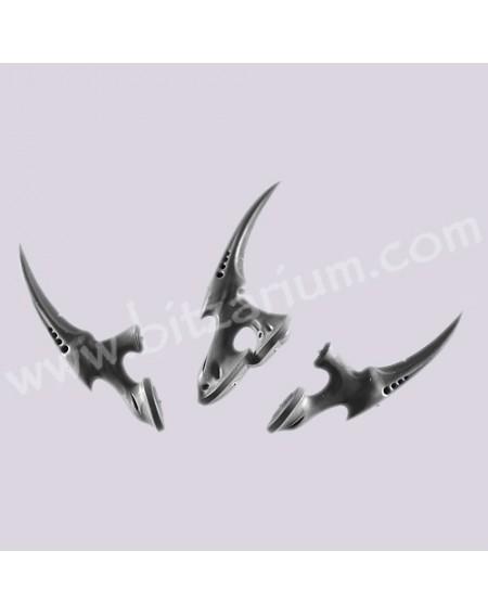 Dorsal Hooks - Harpy