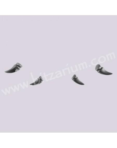 Front Hooks 1 - Harpy