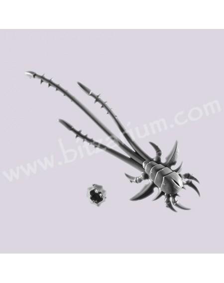 Tentaclid 2 - Hive Crone