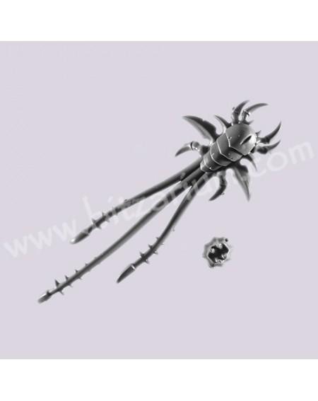 Tentaclid 4 - Hive Crone