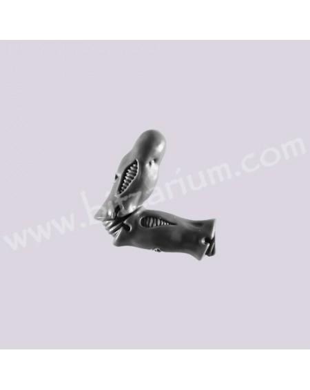Upper Arm 3 - Tyrant Guard