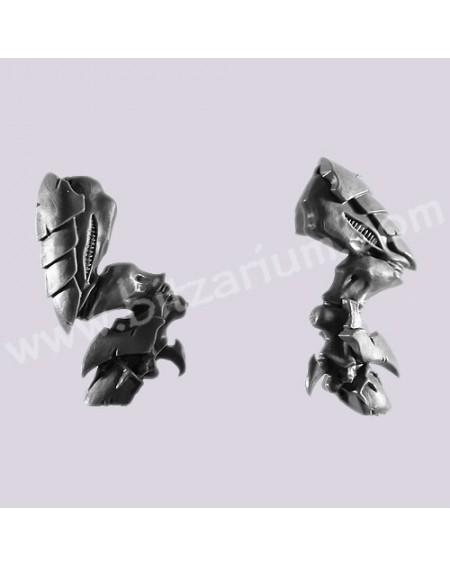 Legs 2 - Hive Guard