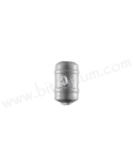 Flamer Canister - Cadian with HE Suit