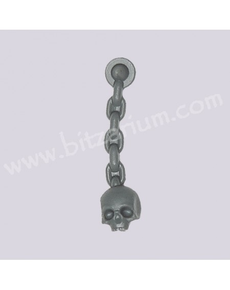 Chain with Icon 3