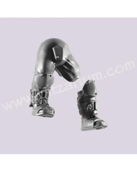 Jambes 3 - Scions