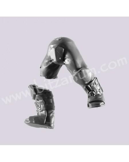 Jambes 5 - Scions