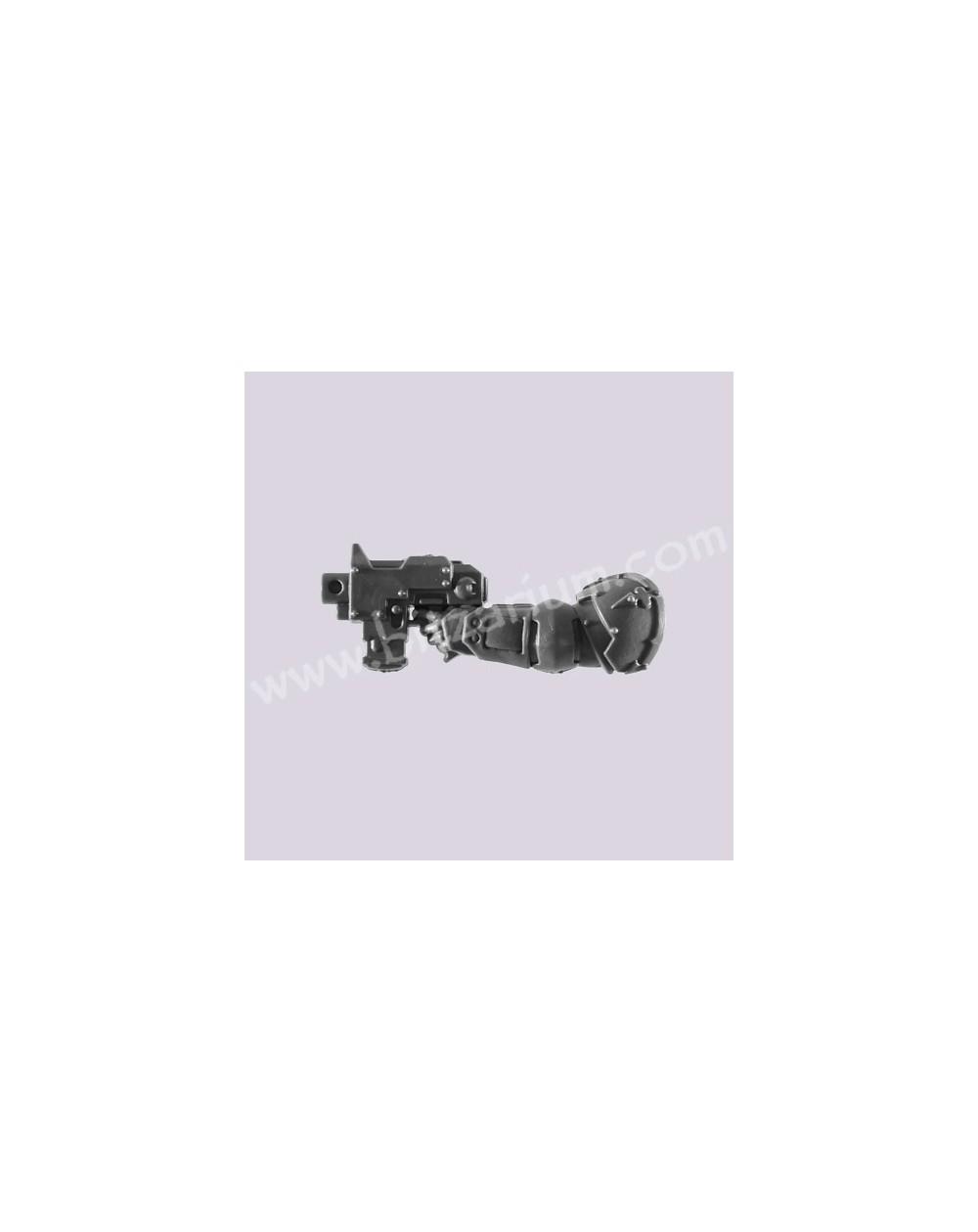 Pistolet Bolter - Scions
