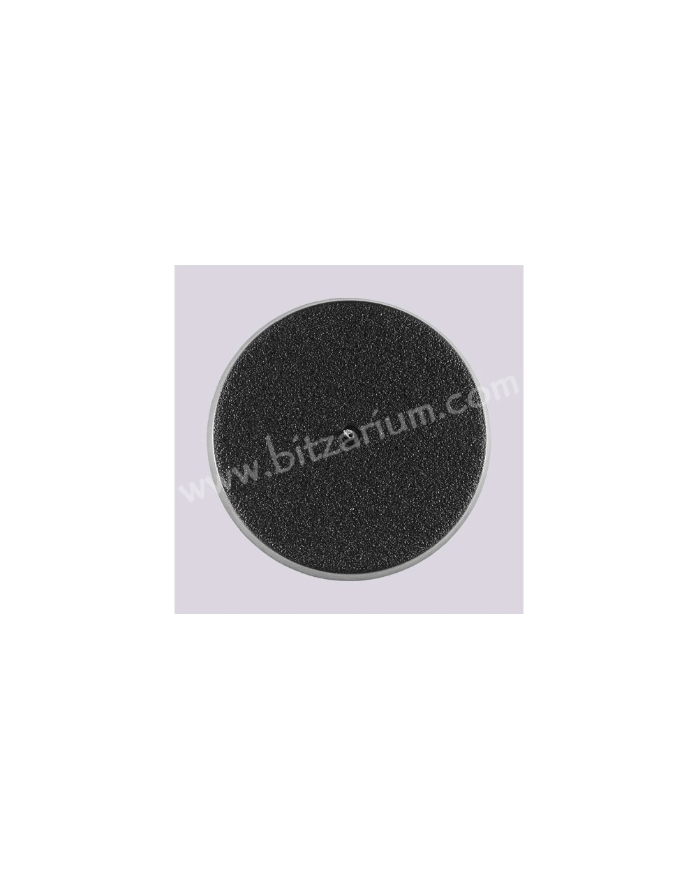 50mm solid round Base