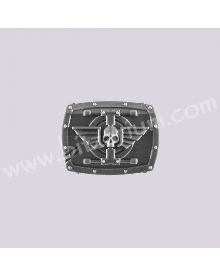 Suppression Shield 1 - Bullgryns