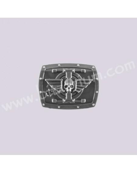 Suppression Shield 2 - Bullgryns