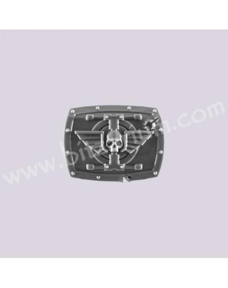Suppression Shield 3 - Bullgryns