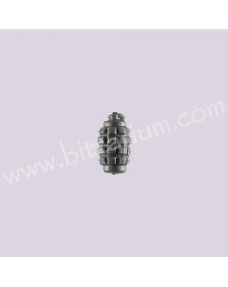 Grenade 1 - Bullgryns