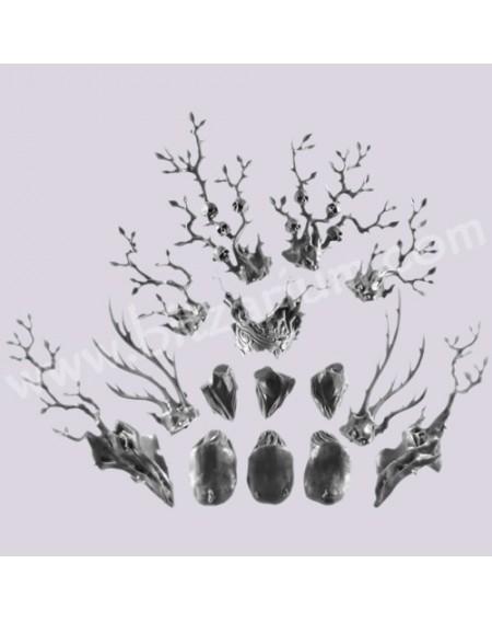 Torso - Treeman