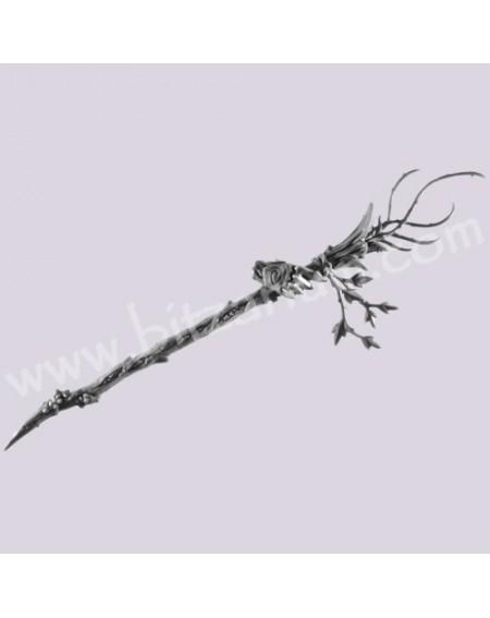 Staff - Treeman Ancient
