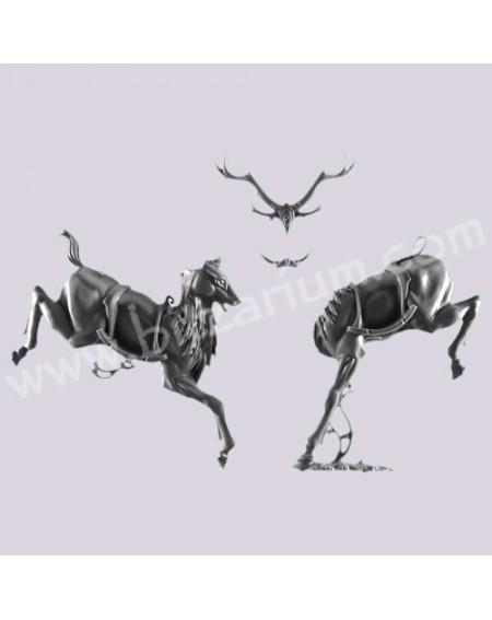 Steed of Kurnous 2 - Wild Riders