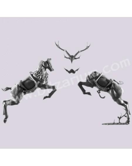 Steed of Kurnous 5 - Wild Riders