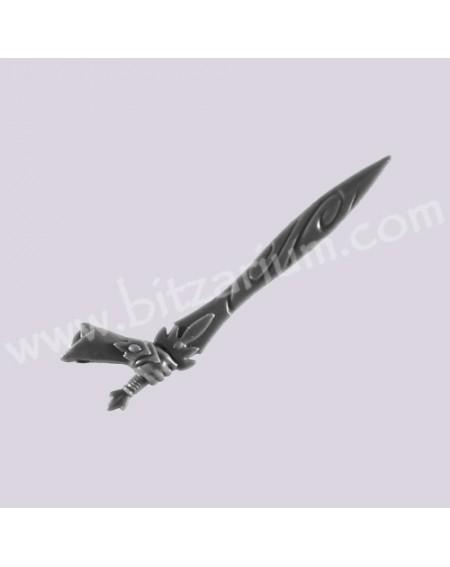 Sword - Wild Hunters