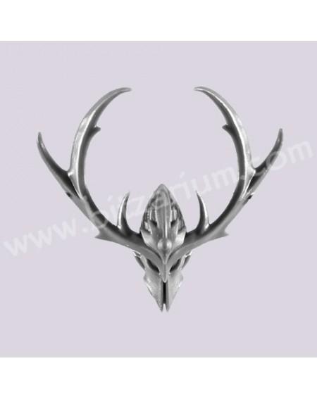 Hunter Mask - Wild Riders