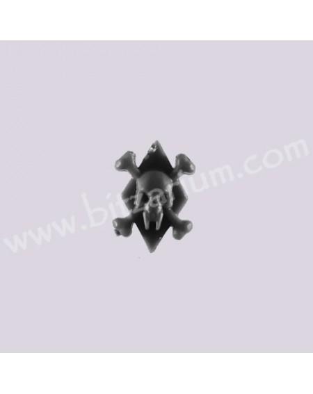 Symbol 1 - Space Wolves Venerable Dreadnought