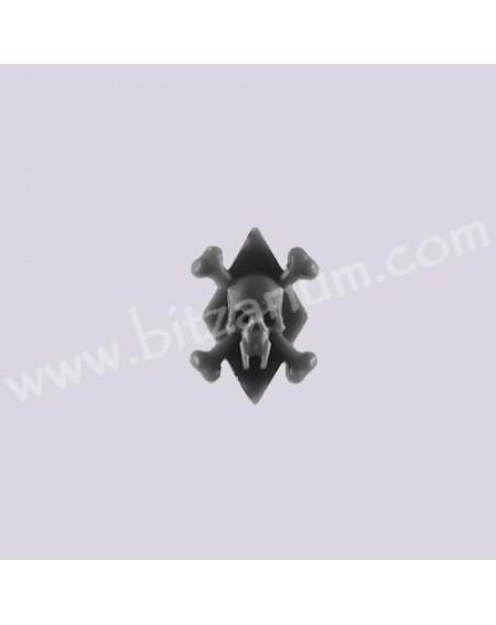 Symbol 4 - Space Wolves Venerable Dreadnought