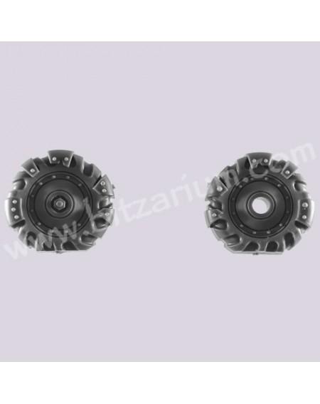 Wheel - Mek Gunz
