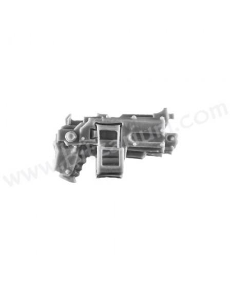 Bolter d'Assaut - Terminators Gorgon