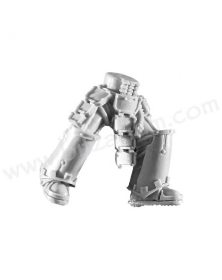 Legs 2 - Gorgon Terminators