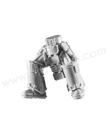 Legs 3 - Gorgon Terminators