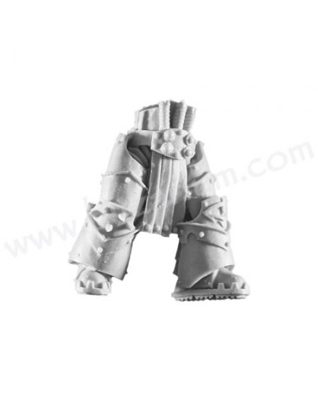 Legs 3 - Justaerin Terminators