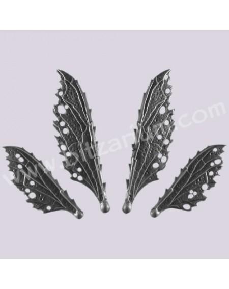Wings 1 - Plague Drones