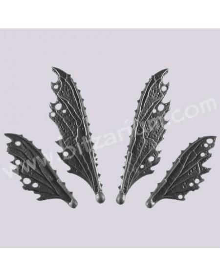 Wings 2 - Plague Drones