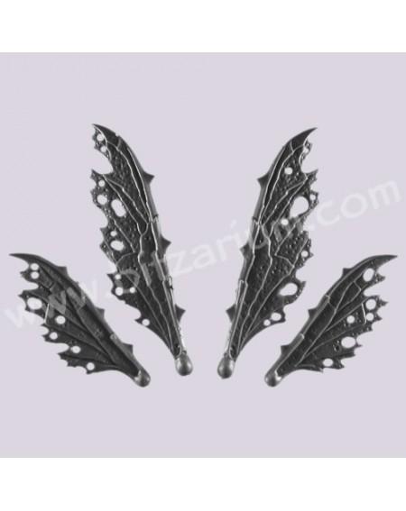 Wings 3 - Plague Drones